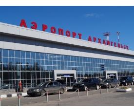 Аэропорт фото