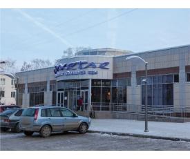 Сеть супермаркетов «Бахетле» фото