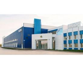Электротехнический завод «Вектор» фото