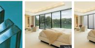 Многослойное ламинированное стекло «Триплекс» фото