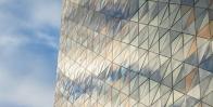 Солнцезащитное (тонированное в массе, стекло с мягким и твердым покрытиями) фото