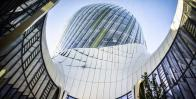 La Cité du Vin: мультифункциональное стекло Guardian обеспечивает впечатляющий внешний вид нового винного центра во Франции.